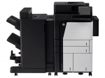 HP LaserJet Enterprise Flow M830Z Mono Duplex A3 Multi Function Laser Printer