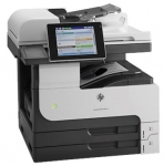 HP LaserJet Enterprise 700 M725dn Mono Duplex A3 Multi Function Laser Printer