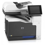 HP LaserJet 700 M775DN Colour Duplex A3 Multi Function Laser Printer