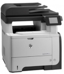 HP LaserJet Pro M521DW Mono Wireless Duplex A4 Multi Function Laser Printer + $200 Cashback!