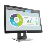 HP EliteDisplay E202 20 Inch 1600 x 900 7ms IPS Monitor - VGA HDMI DisplayPort