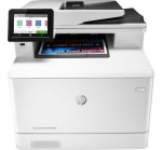 HP M479fdw A4 28ppm Duplex Wireless Colour Laser Multifunction Printer