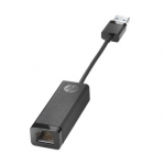 HP USB 3.0 to Gigabit LAN RJ45 Adapter