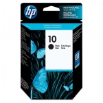 HP 10 Large C4844A Ink Cartridge Black