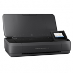 HP OfficeJet 250 A4 10ppm Wireless Colour Inkjet Mobile Multifunction Printer