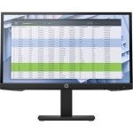 HP ProDisplay P22h G4 21.5 Inch 1920 x 1080 5ms 250nit IPS Monitor - HDMI, DisplayPort, VGA