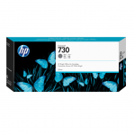 HP 730 DesignJet Photo Black 300ml Ink Tank Cartridge