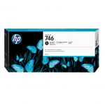 HP 746 DesignJet Photo Black 300ml Ink Tank Cartridge
