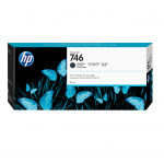 HP 746 DesignJet Matte Black 300ml Ink Tank Cartridge