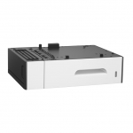 HP PageWide Pro 500-Sheet Input Paper Tray