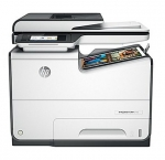 HP PageWide Pro 577dw Duplex 50ppm Wireless Multifunction Inkjet Printer
