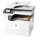 HP PageWide Pro 774dn 55ppm Duplex Network Multifunction Inkjet Printer
