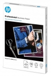 HP 7MV80A Professional Matte A4 200gsm Laser Business Paper - 150 Sheets