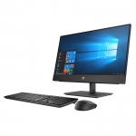 HP ProOne 400 G5 23.8 Inch i5-9500T 3.7GHz 8GB RAM 256GB SSD All-in-One Desktop with Windows 10 Home + $100 Cashback!