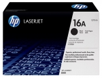 HP 16A Black Toner Cartridge