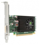 HP Quadro NVS 315 1GB PCI Express Low-profile Graphic Card