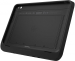 HP ElitePAD 2D Scanner & MSR Retail Jacket