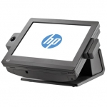 HP RP9 15.6 Inch G4400 3.30Ghz 4GB RAM 128GB SSD All-In-One Resistive Touch Terminal with Windows 7 Pro & 10 Pro
