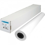 HP Universal 80gsm Matte 841mm x 91.4m Bond Paper Roll