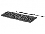 HP USB Keyboard - UK English