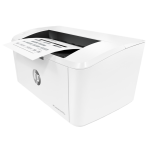 HP LaserJet Pro M15w 18ppm A4 Wireless Monochrome Laser Printer