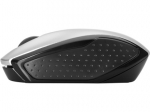 HP 200 Wireless Ambidextrous Optical Mouse – Pike Silver