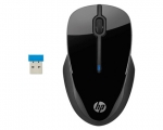 HP 250 Wireless Ambidextrous Optical Mouse