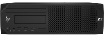 HP Z2 G4 i7-9700 4.7Ghz 16GB RAM 512GB SSD Quadro P1000 Small Form Factor Workstation with Windows 10 Pro