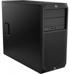 HP Z2 Tower G4 Xeon E-2236 4.8GHz 32GB RAM 512GB SSD Quadro P2200 Tower Desktop Workstation with Windows 10 Pro