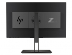 HP Z27n G2 27 Inch 2560 x 1440 5ms IPS Monitor - DVI HDMI DisplayPort