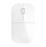 HP Z3700 Wireless Mouse - White