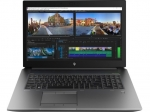 HP ZBook 17 G6 17.3 Inch i7-9850H 4.6GHz 32GB RAM 512GB SSD RTX3000 Mobile Workstation with Windows 10 Pro + 4G LTE