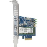 HP Z Turbo G2 256GB Internal PCI Express Solid State Drive for HP Z Series Workstations