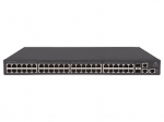 HPE 1950-48G-2SFP+-2XGT 48 Port Web 10/100/1000Base-T Managed Switch with 2 x SFP+ & 2 x 10GB Ports