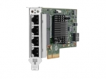 HPE Ethernet 1Gb 4 Port 366T Adapter