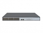 HPE OfficeConnect 1420-24G-2SFP+ 24 Port Gigabit Unmanaged Switch + 2 SFP+