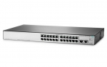HPE OfficeConnect 1850 24G 2XGT 24 Port Gigabit Smart Switch + 2 x 10GbE