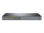 HPE OfficeConnect 1920S 24 Port Gigabit Ethernet 10/100/1000 PoE+ Managed Switch + 2 x Gigabit SFP