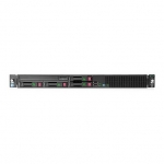 HPE ProLiant DL20 Gen10 Xeon E-2236 4.8GHz 16GB RAM 4x SFF Hot Swappable SATA 500W S100i 1RU Rack Mount Server with NO OS