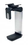 HumanScale CPU Holder 600 with Sliding Track - Black