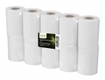 Icon 57 x 40mm Thermal Paper Roll - 10 Pack