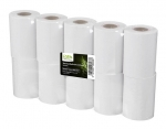 Icon 57 x 57mm Thermal Paper Roll - 10 Pack
