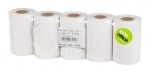 Icon 76 x 48mm Thermal Paper Roll - 5 Pack