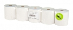 Icon 76 x 76mm Thermal Paper Roll - 5 Pack