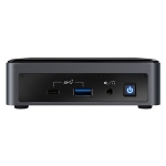 Intel NUC Frost Canyon i5-10210U 4.2GHz Quad-Core Ultra Compact Barebone Mini Desktop PC with No OS + Free Installation Offer!