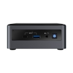 Intel NUC Frost Canyon i5-10210U 4.2GHz Quad-Core Compact Barebone Mini Desktop PC with No OS + Free Installation Offer!