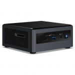 Intel NUC Frost Canyon i7-10710U 4.7GHz 6-Core 8GB RAM 250GB SSD Compact Mini Desktop PC with Windows 10 Pro