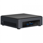 Intel NUC Dawson Canyon i5-7300U 3.5GHz vPro Compact Mini Desktop Barebone PC + Free Installation Offer!