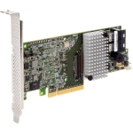 Intel RS3DC080 PCI Express 3.0 x8 RAID Controller Card