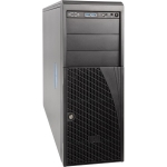 Intel Server P4304XXMUXX  Chassis - Desktop/Wall Mountable